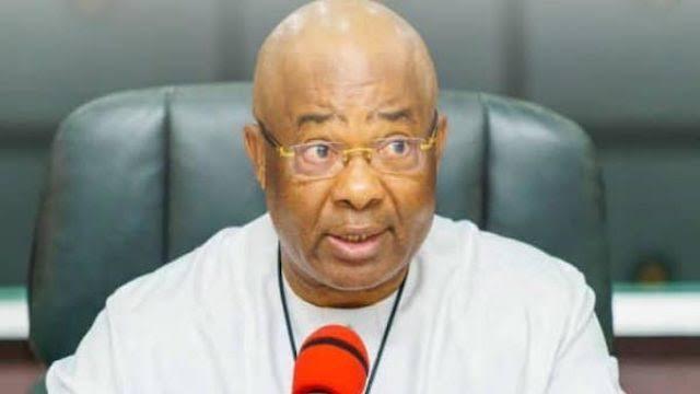 You Are Misleading Imolites – PDP Tells Uzodinma
