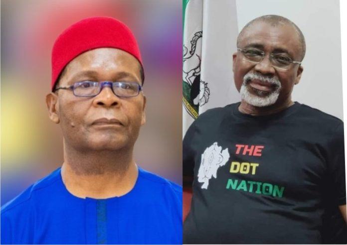 You're Ethnic Bigot — Igbokwe Berates Abaribe