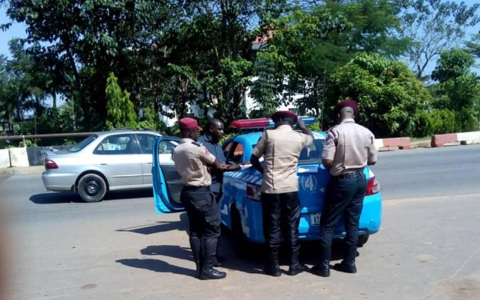 2,998 Drivers' Licences Unclaimed In Anambra ― FRSC