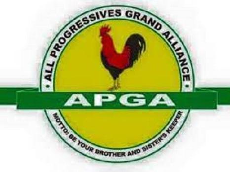 Anambra Guber We Must Purge APGA Of Bad Eggs - Njoku