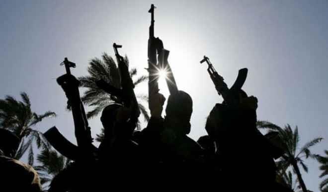 Bandits Attack Supermarket In Enugu, Cart Away Goods