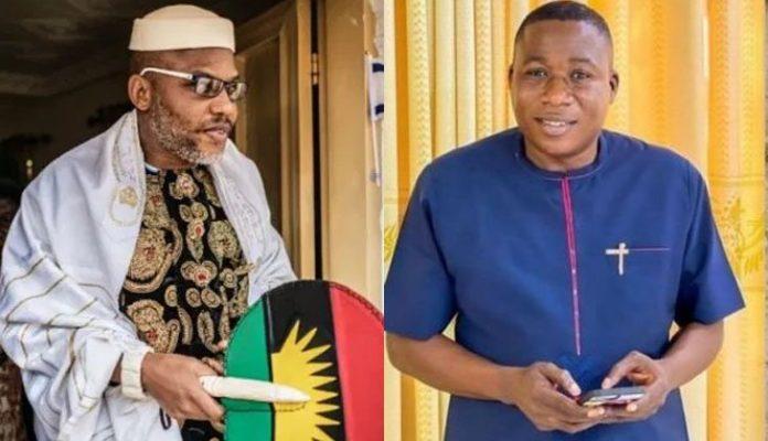 Bandits Must Be Rooted Out Like Kanu, Igboho, SOKAPU Tells FG