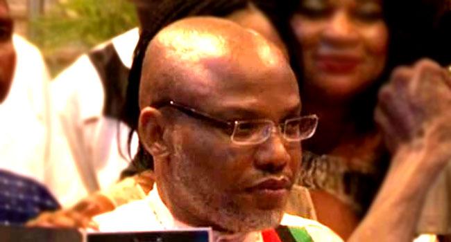 Biafra We Won't Allow Kanu Remain In DSS Till October – IPOB