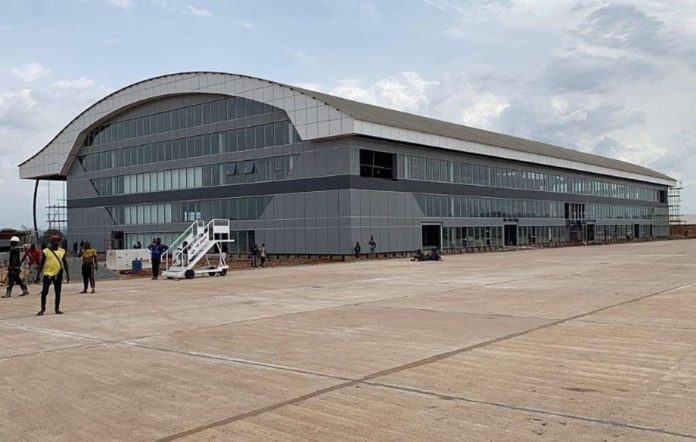 Group Urges Fed Govt To Open Anambra Airport