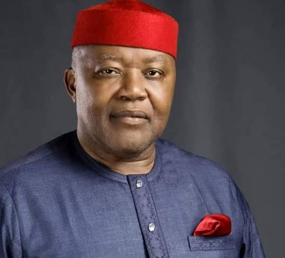 How I Intend To Win Anambra Guber - Nwankpo