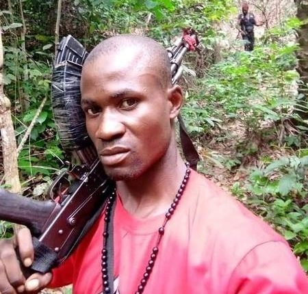 How We Killed 10 Girls For Rituals - ESN Commander