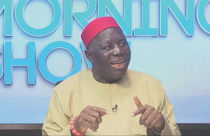 Igbos Only Want To Be Treated Fairly, Equally - Ohaneze