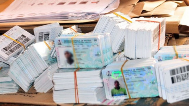 Over 400,000 PVCs Yet To Be Collected In Imo – State REC