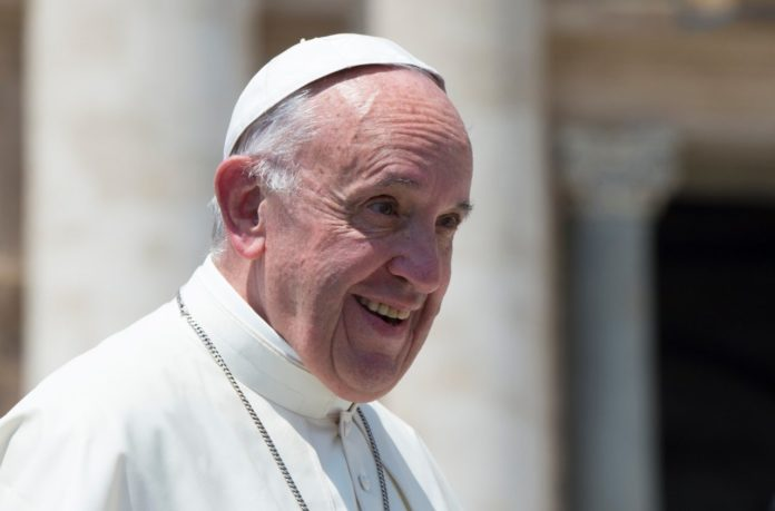 Pope Francis Appoints New Bishop For Abakaliki Diocese