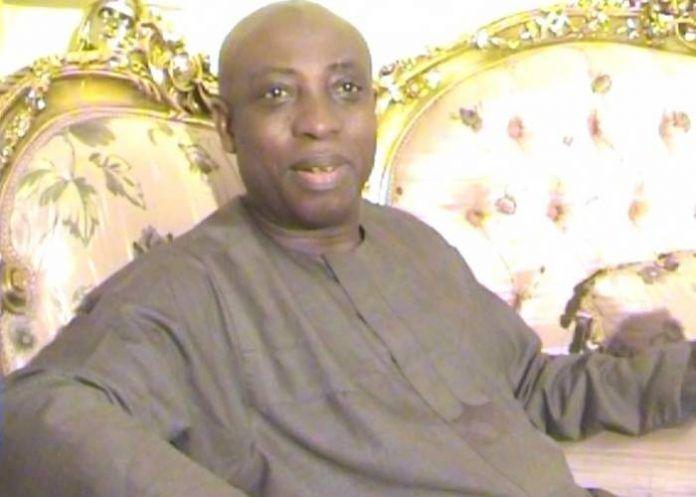 Probe Nigeria's Brutal Acts Against Biafra, Uwazuruike To UN