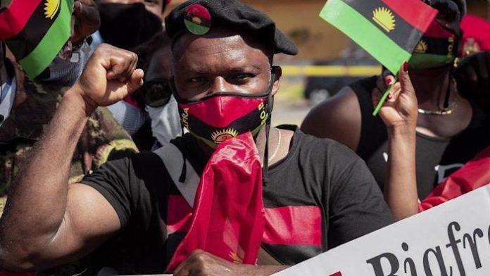 World Igbo Congress Plans Worldwide Protest Over Kanu's Arrest