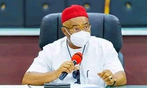 You're A Miracle Governor – CAN President Tells Uzodinma