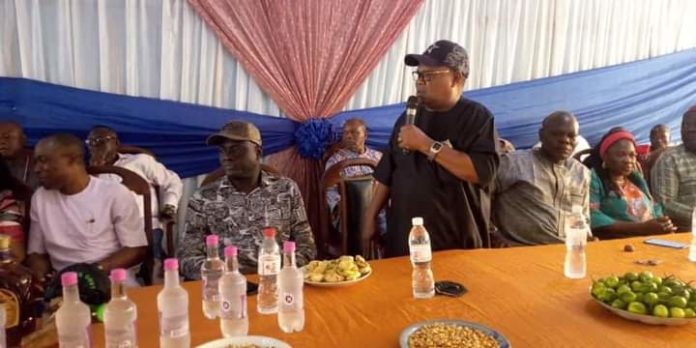 5000 PDP, APGA, AA Supporters Joins APC In Imo