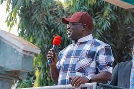 APGA Chieftain Lauds Ikpeazu On Infrastructural Development