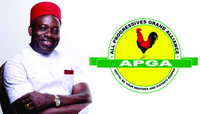 APGA Will Win Anambra Election, Soludo Boasts