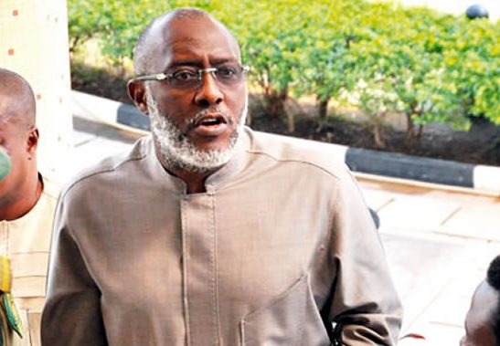 Anambra 2021 Count Me Out Of PDP's Campaign - Metuh