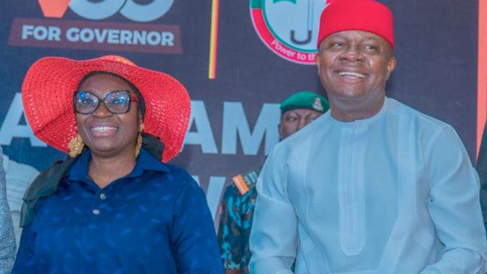 Anambra 2021 PDP Unveils National Campaign Council