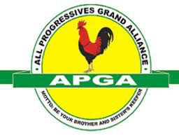 Anambra 2021 We'll Slug It Out In The Field, APC To APGA