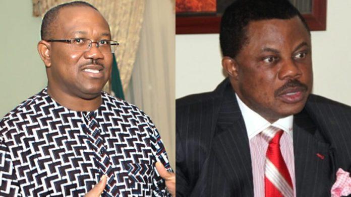 Anambra APC Attacks Obi, Obiano, Over Performance Claims
