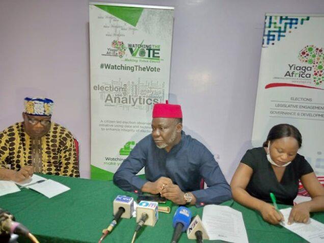 Anambra Election Yiaga Africa Makes Prediction