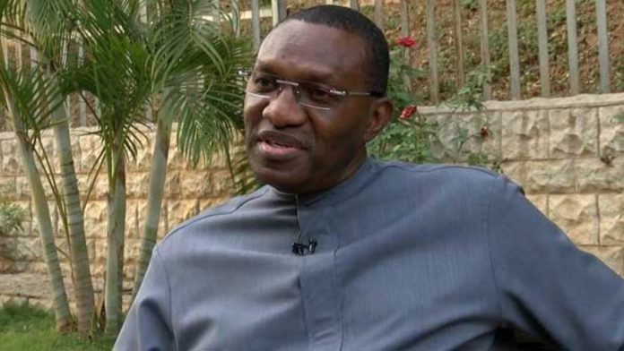 Andy Uba Will Connect Anambra To Centre –Aguata Leaders