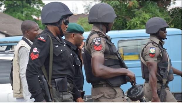Ebonyi Police Declare War On Lawlessness