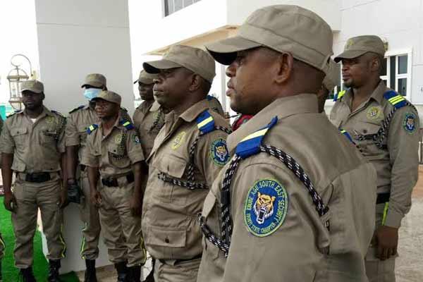 Ebube Agu Operatives Arrest 7 Criminal Suspects In Ebonyi
