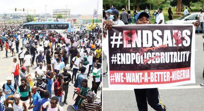 EndSars Enugu Panel Set To Submit Final Report
