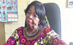 Former First Lady, Victoria Aguiyi-Ironsi, Is Dead