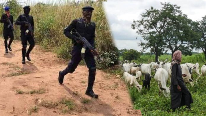 Fulani Herdsmen Attack IPOB Deploys ESN To Enugu