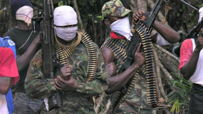 Gunmen Attack Imo Community, Behead Man, Destroy Properties