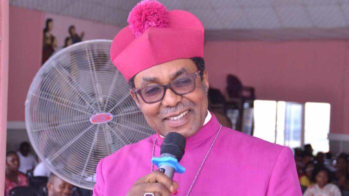 I Have No Hand In Repatriation Of Kanu – Archbishop Chukwuma
