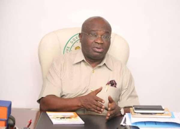 Ikpeazu Moves To Evacuate Stranded Abia Students In Jos