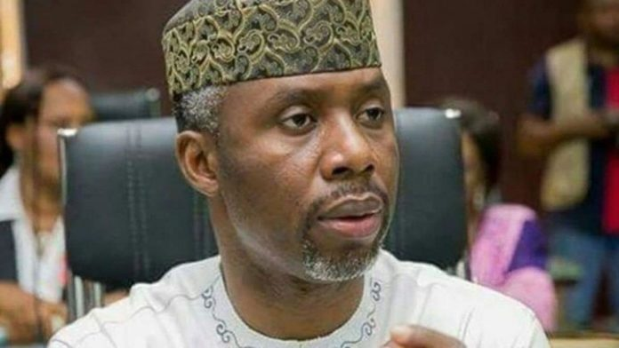 Imo 2023 I Can't Rule Out Contesting Again - Nwosu