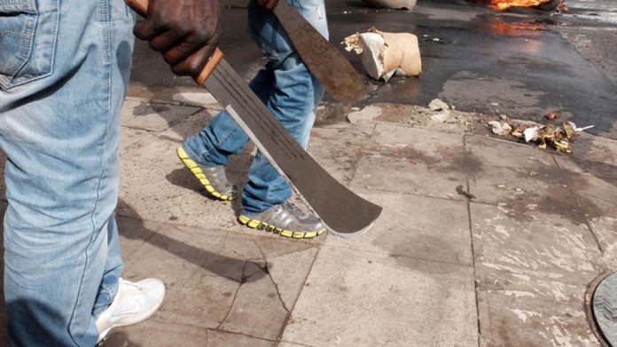 Many Injured As Cultists Clash In Birthday Party In Abia
