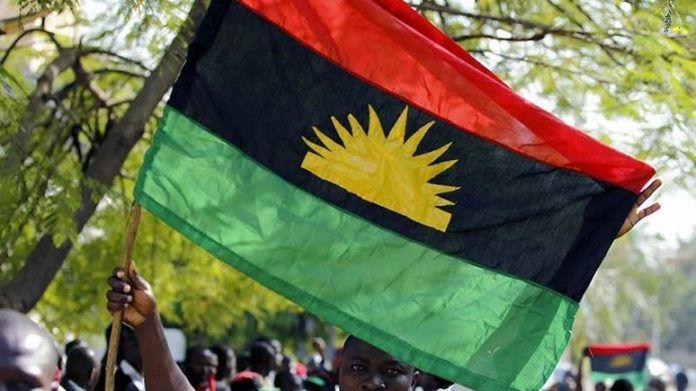 Mondays-Sit-At-Home Suspend Your Plan, Igbo Youths Beg IPOB