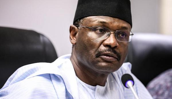 Multiple Court Orders Threaten Anambra Election, INEC Warns