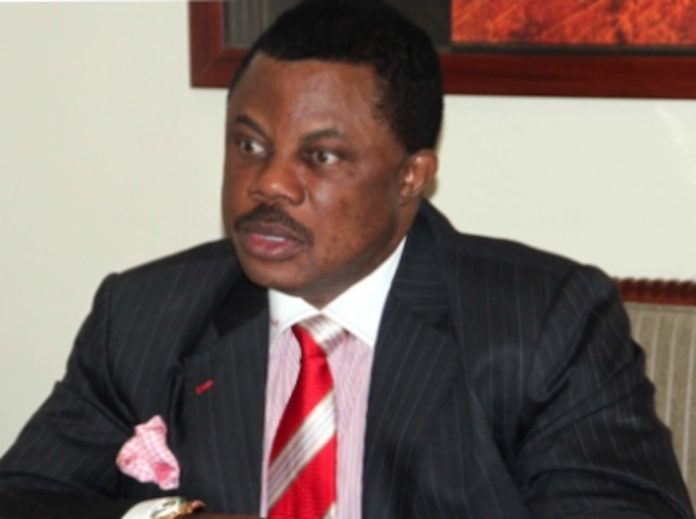 Obiano Is Planning To Rig Anambra Election – ZLP Alleges