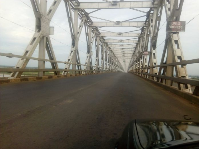 Onitsha Deserted Over IPOB's Sit-At-Home Order