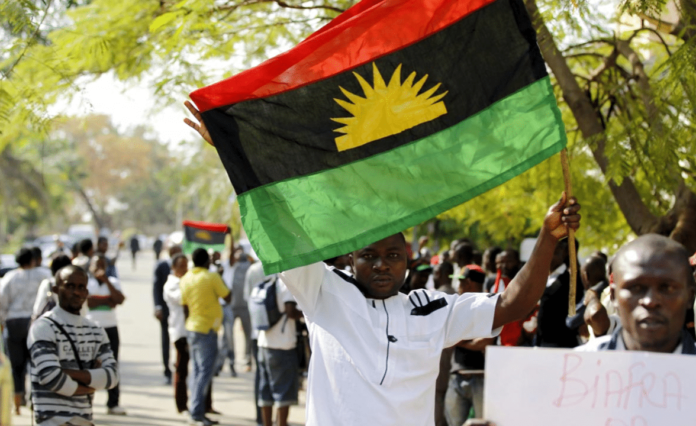 Please Change Your Style, Igbo Group Appeals To IPOB