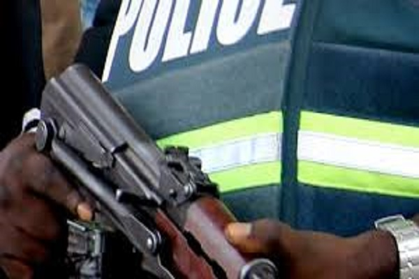 Police Kill Armed Robbery Gang Leader In Imo