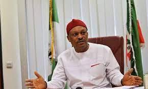 Reject APC in Southeast – Senator Anyanwu Tells Ndigbo