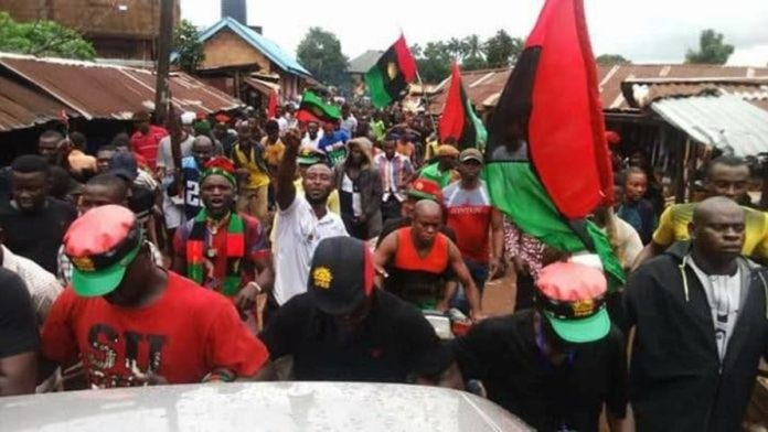 Sit-At-home Ohanaeze Appeals To IPOB To Change Strategy
