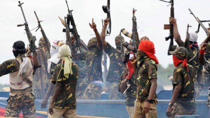 Unknown Gunmen Attack Oil Workers In Imo, Kill Four