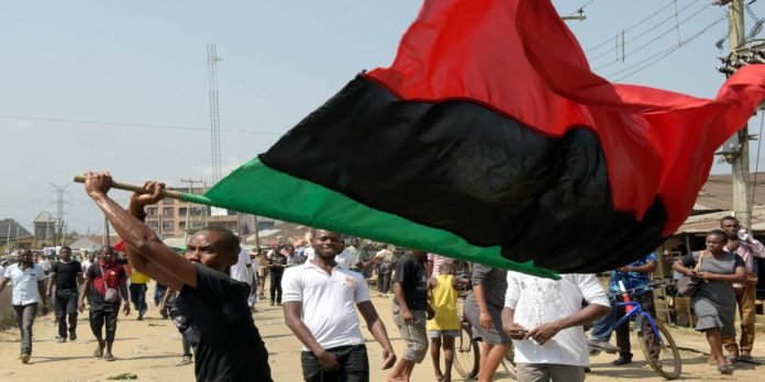 We Are Not Behind Extended Monday Sit-At-Home - IPOB