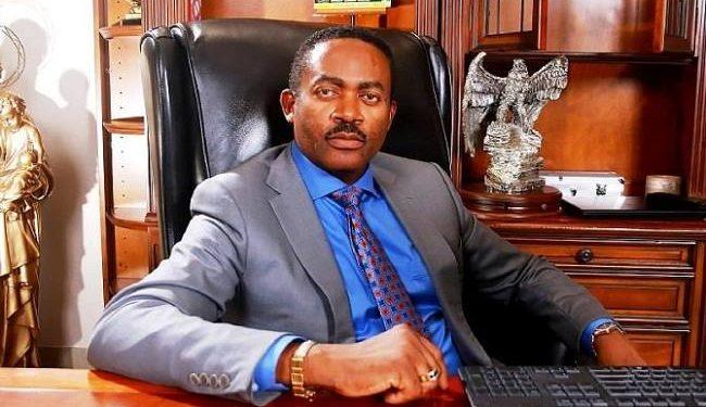 Anambra 2021: I'll Build Seaport In Onitsha, Maduka Declares
