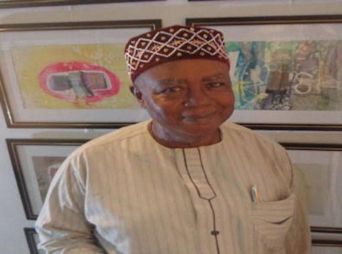 Anambra Govt Mourns Famous Businessman, Abdulaziz Ude