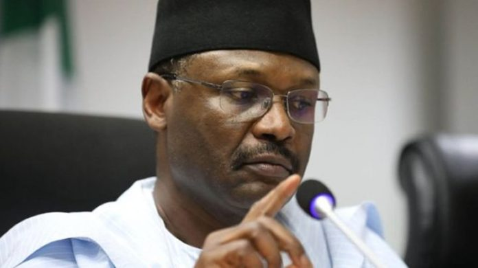 Anambra: No Electronic Authentication, No Voting, INEC Warns