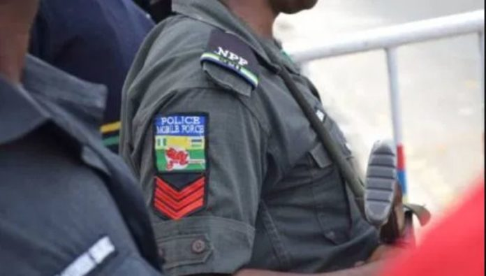 Bank Manager Reportedly Kidnapped In Imo