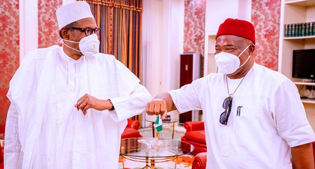 Buhari Would Visit Imo On Thursday – Uzodimma